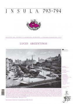 Luces argentinas