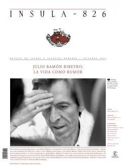 Julio Ramón Ribeyro: la vida como rumor